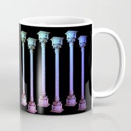 Columns I Coffee Mug