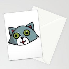 Toonish Anya! Stationery Cards