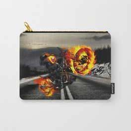 ghost rider Carry-All Pouch