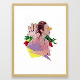 Bloom 19 Framed Art Print