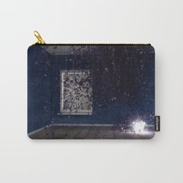 Flower Works Carry-All Pouch