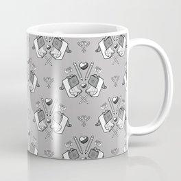 Pens & Sharpeners Coffee Mug