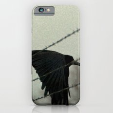 No fences can hold me iPhone 6s Slim Case