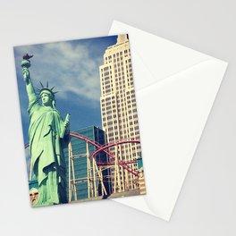 NYNY - PHOTO Stationery Cards