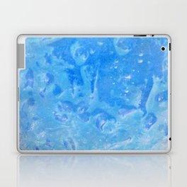 blue lagoon cocktail Laptop & iPad Skin