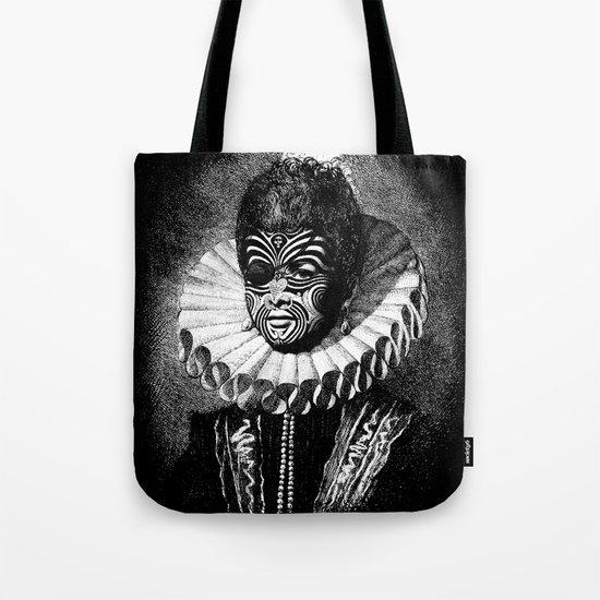 Milady Tote Bag