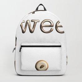 Sweet as Backpack