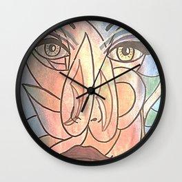 SOL 30 Wall Clock