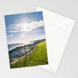 Irish landscape Stationery Cards