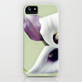 Gathering iPhone Case