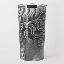 Antinous Travel Mug