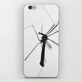 mosquito iPhone Skin