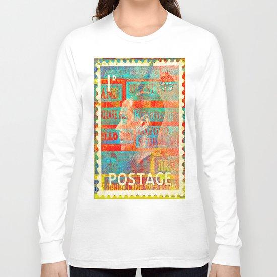 STAMP Long Sleeve T-shirt