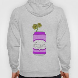 Suck It and See Valentine Hoody
