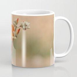 Desert Wildflower - 1 Coffee Mug