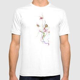 cool sketch 48 T-shirt
