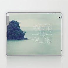 Adventure Island II Laptop & iPad Skin
