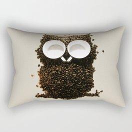 Hoot! Night Owl! Rectangular Pillow