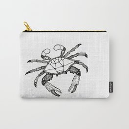 Crab Two Carry-All Pouch