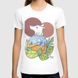 El Chaman de la Selva T-shirt