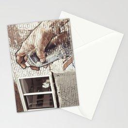 Graffity 3 Stationery Cards