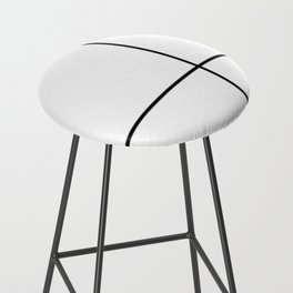 Intersection Bar Stool