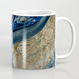 Earthly Pleasures II Coffee Mug