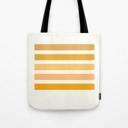 Sunburst Art Print Tote Bag