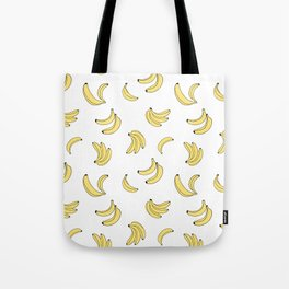 Going Bananas Tote Bag