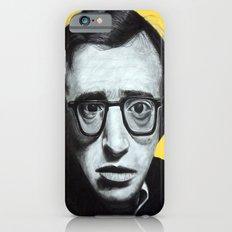 Woody Allen iPhone 6s Slim Case