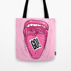 GO! Tote Bag