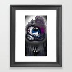 Owner Framed Art Print