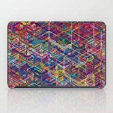 Cuben Network 2 iPad Case