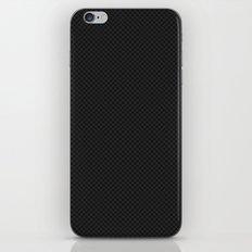 Carbon Fiber iPhone & iPod Skin