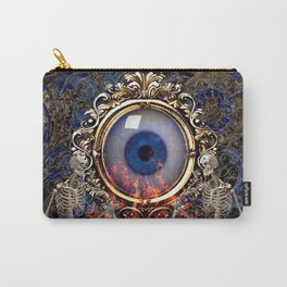 The All Seeing Eye Carry-All Pouch