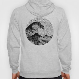 Hokusai - The Great Wave of Kanagawa Hoody