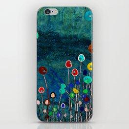 Spring Meadow iPhone Skin