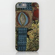 terra Slim Case iPhone 6s