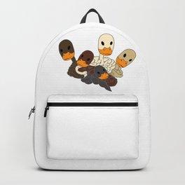 Bird Brain Backpack