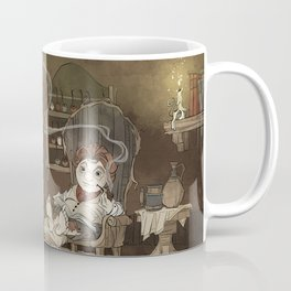 A Merrier World Coffee Mug