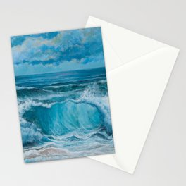 Storms Stationery Cards