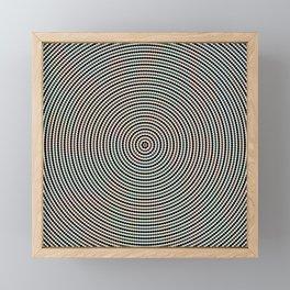 Isolation Framed Mini Art Print