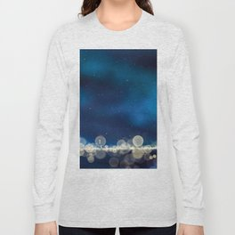 Because Some Things Are Worth Waiting For Long Sleeve T-shirt