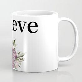 Creer Coffee Mug