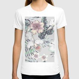 TROPICAL BEAUTY T-shirt