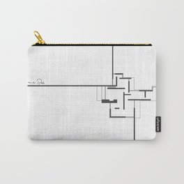 Mies! Carry-All Pouch