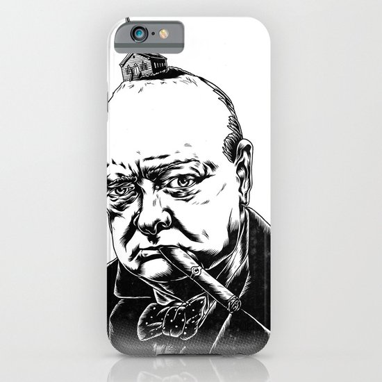 Church Hill iPhone & iPod Case