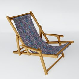 Lavender Fields Sling Chair