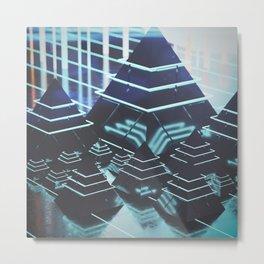 20160521 | RETRO Metal Print