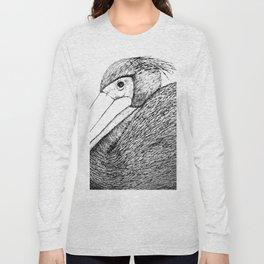 Pelican II. Long Sleeve T-shirt